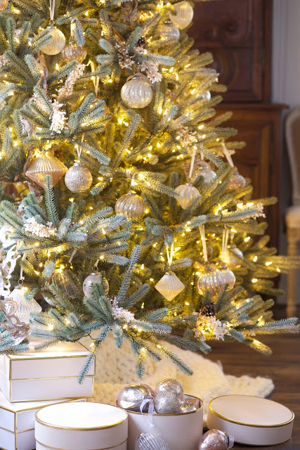 Courtney of French Country Cottage's Sanibel Spruce