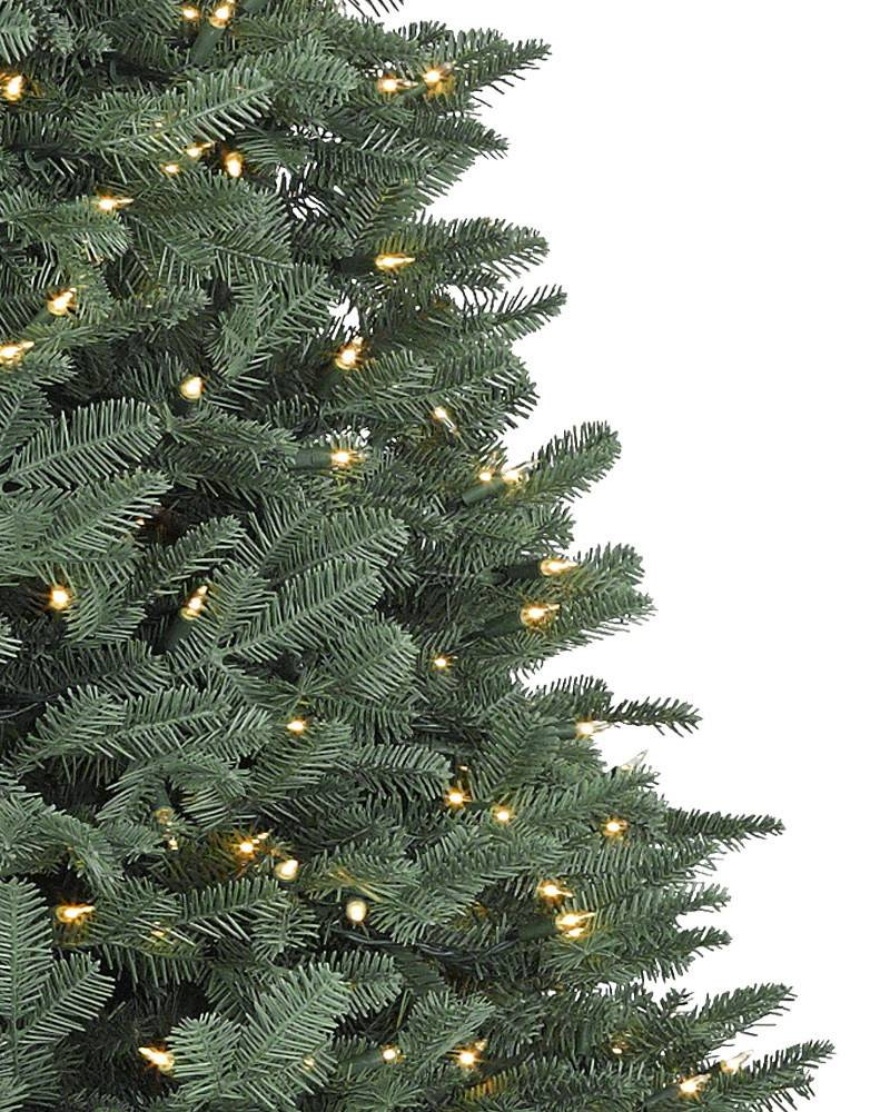 Balsam Hill BH Balsam Fir Narrow Tree Black Friday Sale