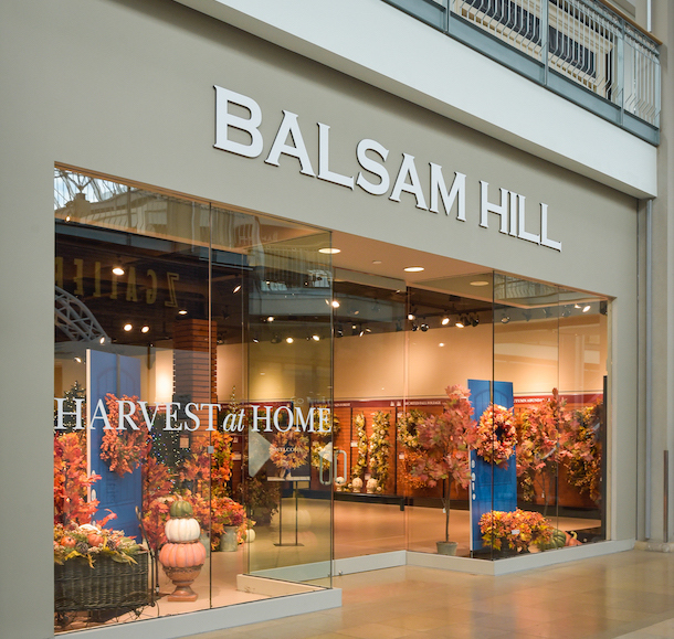 Balsam Hill Store: Experience the Most Realistic Christmas ...