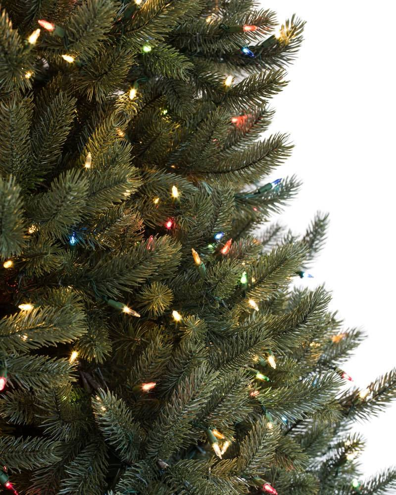 Balsam Hill Vermont White Spruce Closeup Black Friday Sale