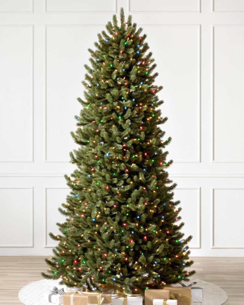 Balsam Hill Vermont White Spruce Undecorated Black Friday Sale