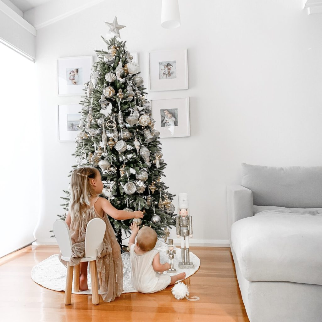 Whimsical Christmas tree theme ideas