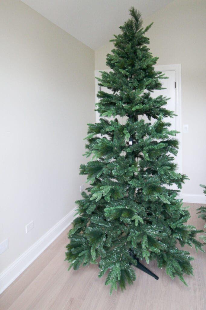 Christmas Tree Review: Big-Box Store Trees vs. Balsam Hill ...
