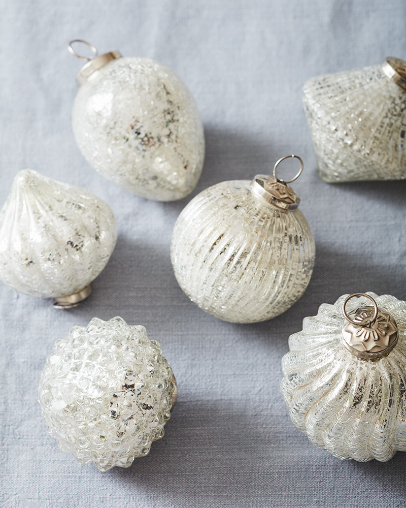 ornaments for christmas tree