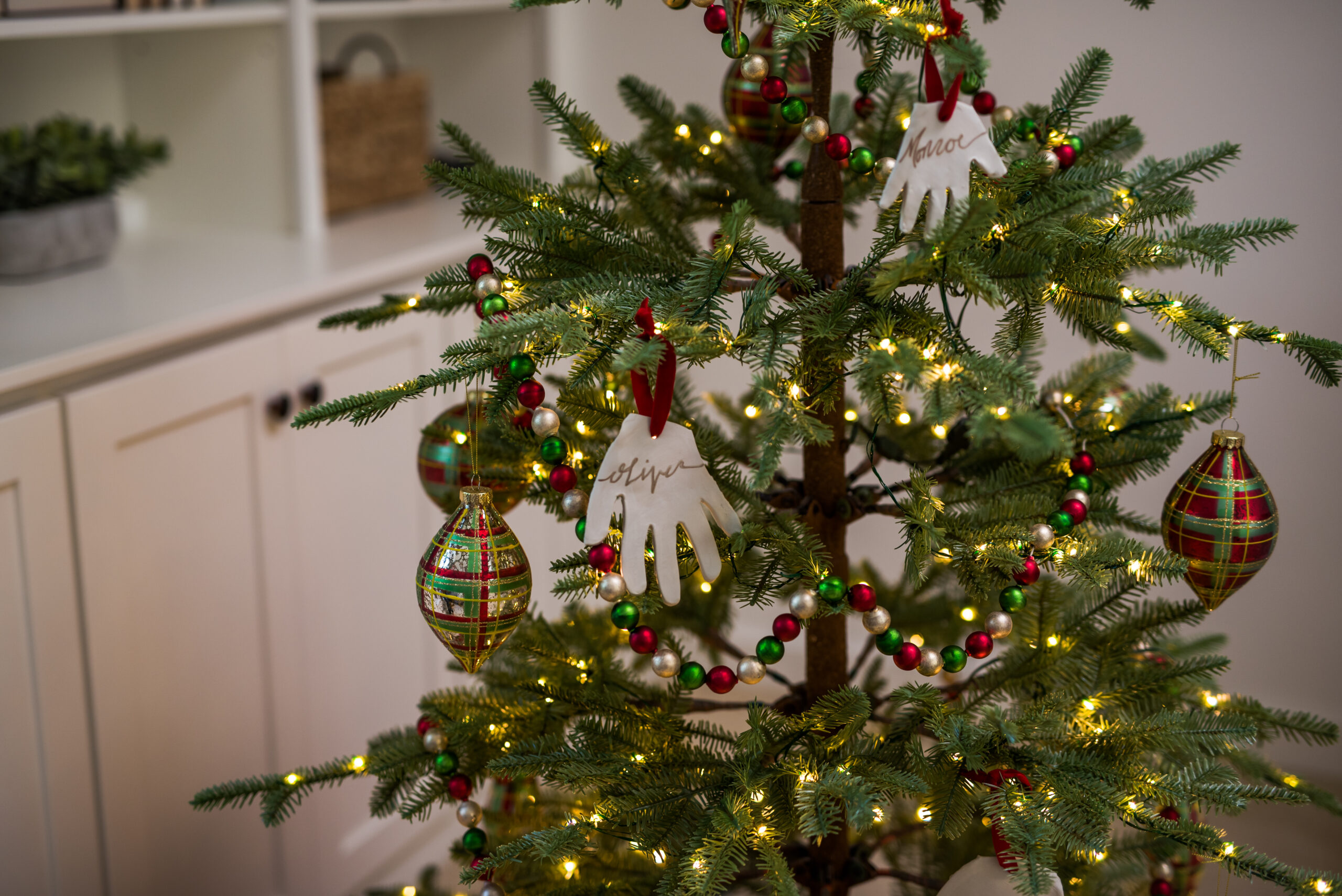 How To Decorate Kids Christmas Trees Balsam Hill