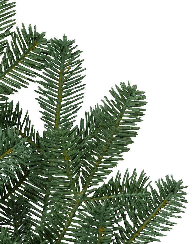Balsam Hill BH Balsam Fir Christmas Tree Foliage Detail
